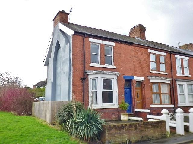 2 Bedrooms House for sale in Halton Road, Runcorn