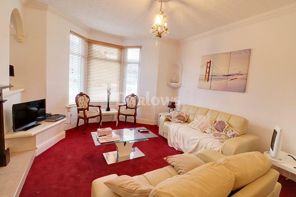 4 Bedrooms Detached House for sale in Mount Libanus Street, Treherbert