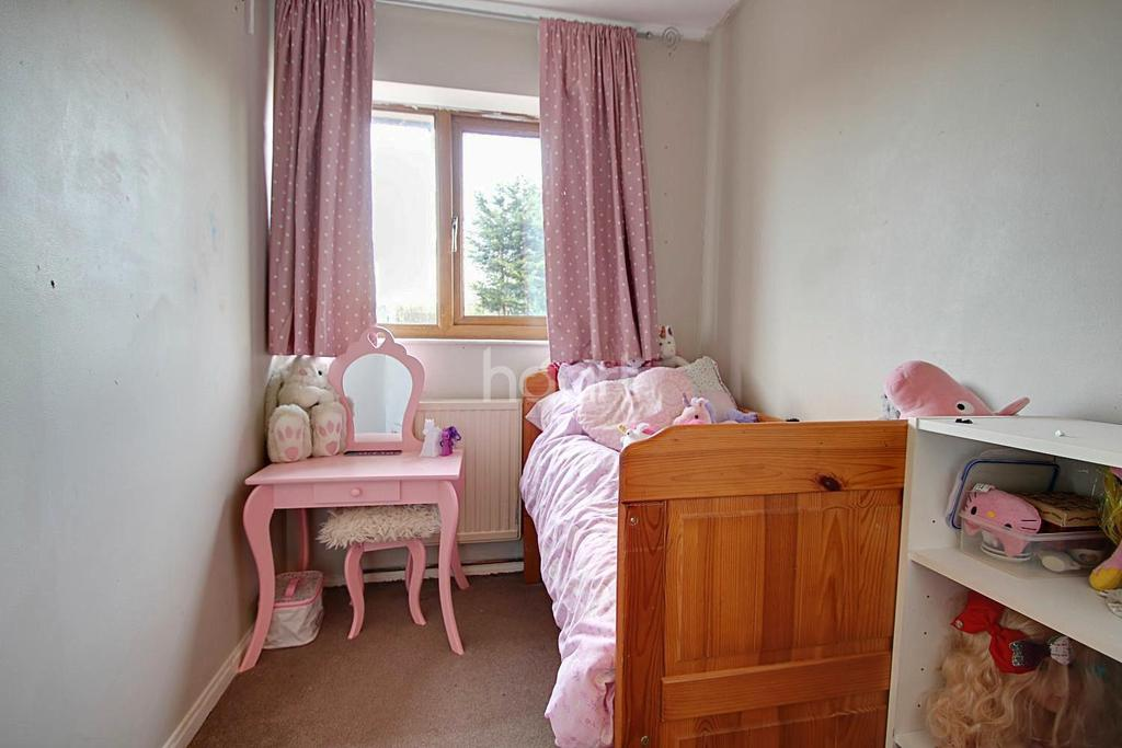 3 Bedrooms End Of Terrace House for sale in Hamsterly Park, Northampton