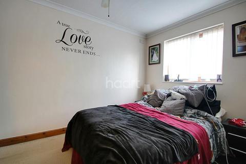 3 bedroom end of terrace house for sale - Hamsterly Park, Northampton