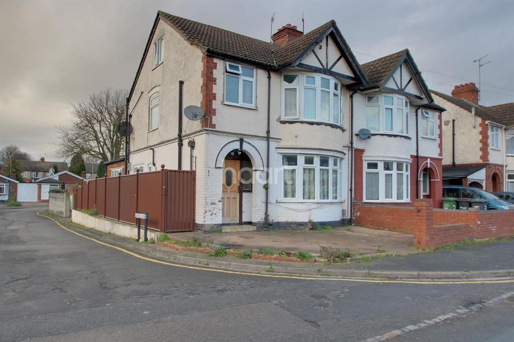 4 Bedrooms Semi Detached House for sale in Four Bedrooms in The Meads