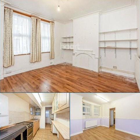 2 bedroom flat for sale - Coverton Road, SW17