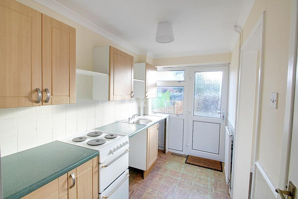 3 Bedrooms Terraced House for sale in Mead Lane, Cwmbran