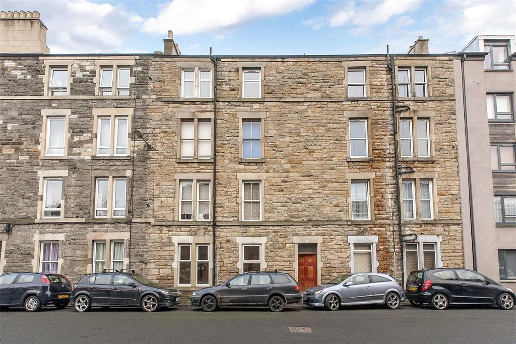 1 Bedroom Flat for sale in 9,3F1 Elliot Street, Edinburgh, EH7