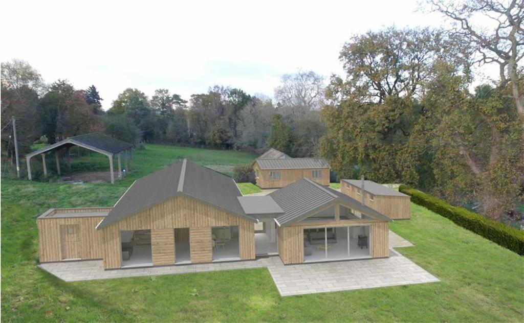 Land Commercial for sale in Mill Lane, Witley, Godalming, Surrey, GU8