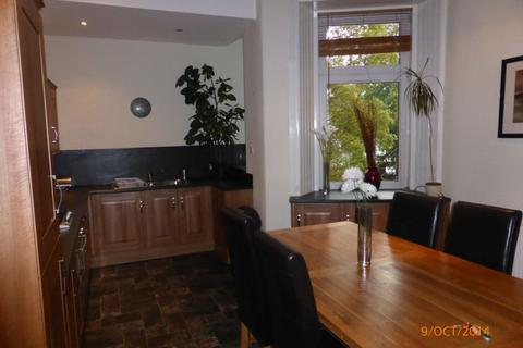 2 bedroom flat to rent - Trefoil Avenue, Shawlands, Glasgow, G41 3PE
