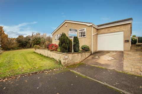 3 bedroom bungalow for sale - Wharncliffe Close, Barnsley