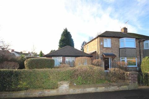 3 bedroom semi-detached house for sale - Gregg Hall Drive, Lincoln, Lincolnshire