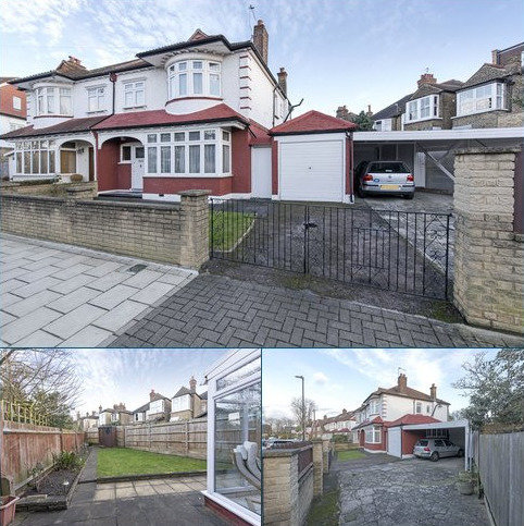 4 bedroom semi-detached house for sale - Nuthurst Avenue, Streatham Hill, London, SW2