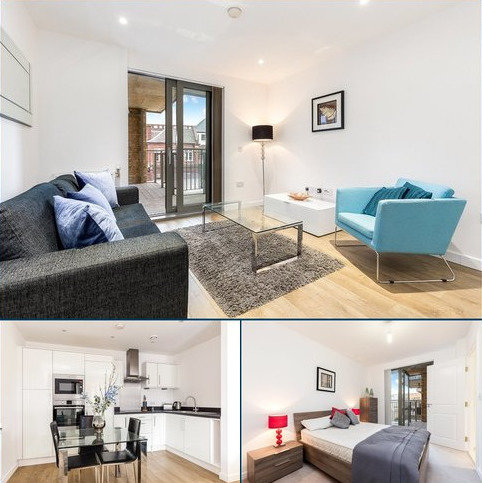 2 bedroom flat for sale - Palm House, 70 Sancroft Street, London, SE11