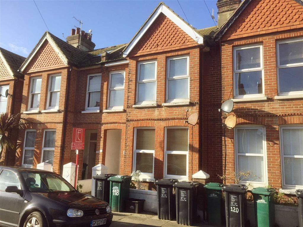 1 Bedroom Apartment Flat for sale in St Leonards Avenue, Hove, East Sussex