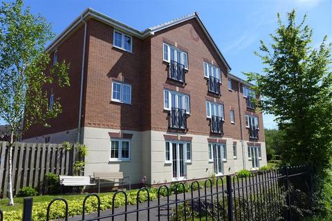 2 bedroom flat to rent - Quayside Walk, Netherton