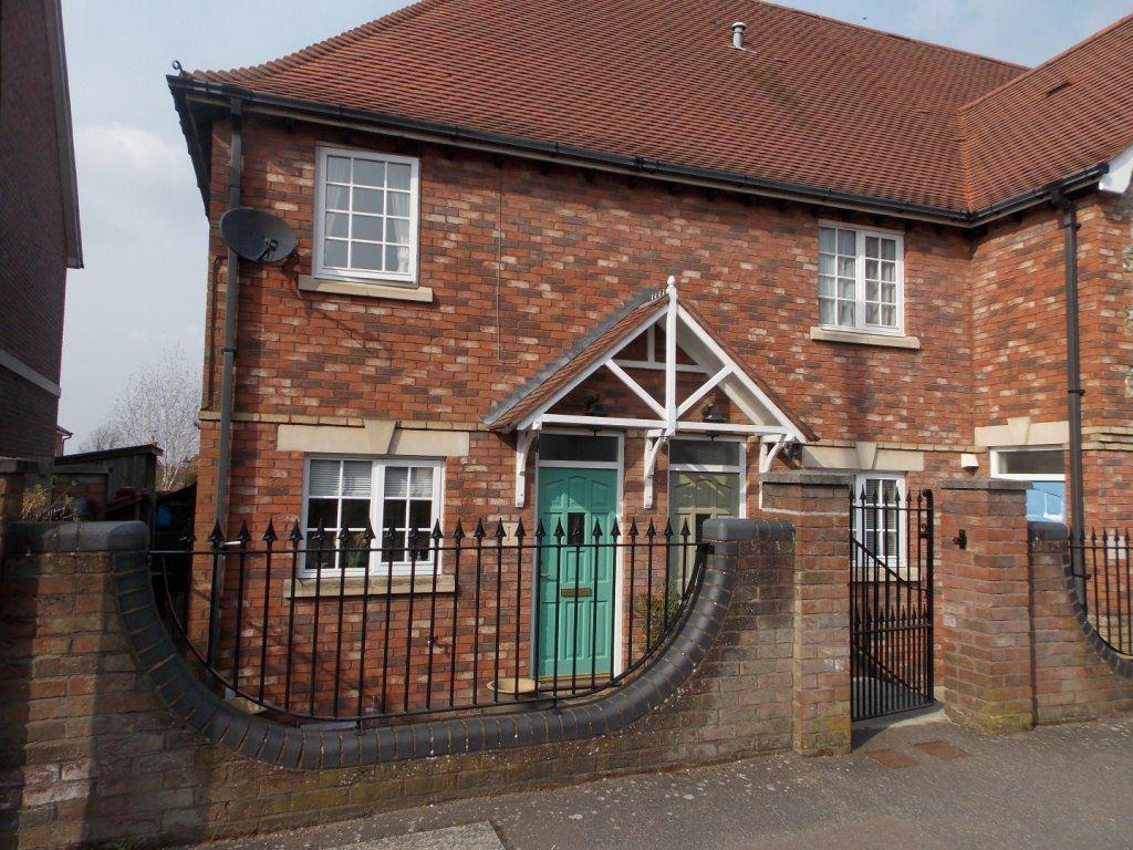 2 Bedrooms House for rent in Cornmill Court, Saffron Walden