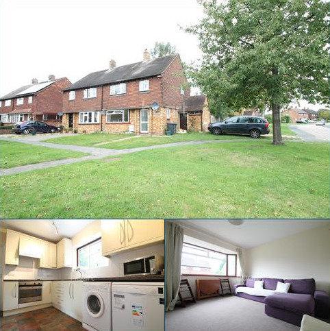 4 bedroom semi-detached house to rent - Willow Way