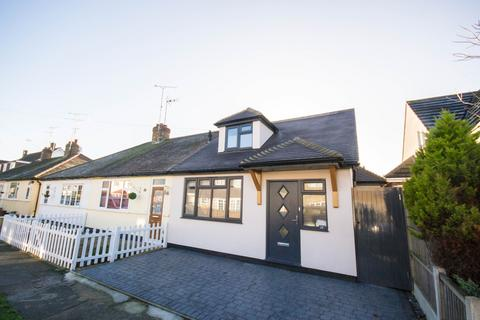 3 bedroom chalet for sale - Alpha Road, Hutton, Brentwood, Essex, CM13