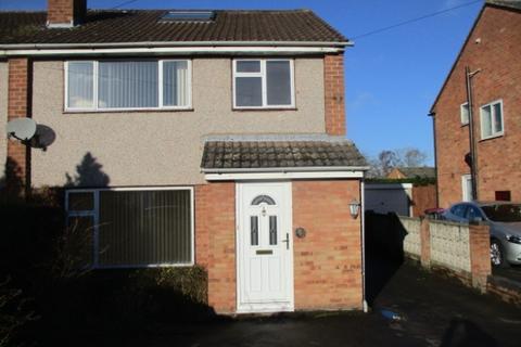 4 bedroom semi-detached house to rent - 5 Springfield Avenue, Newport, Shropshire, TF10 7HP