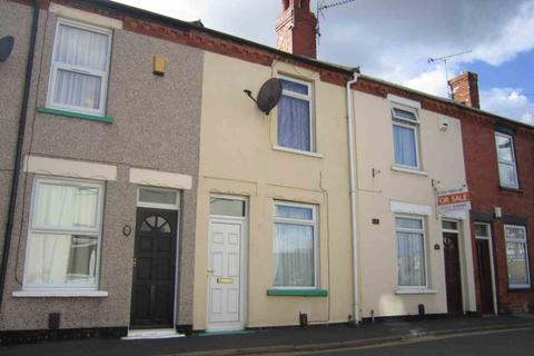 2 bedroom terraced house to rent - Henley Street, Lincoln, LN5 8BA