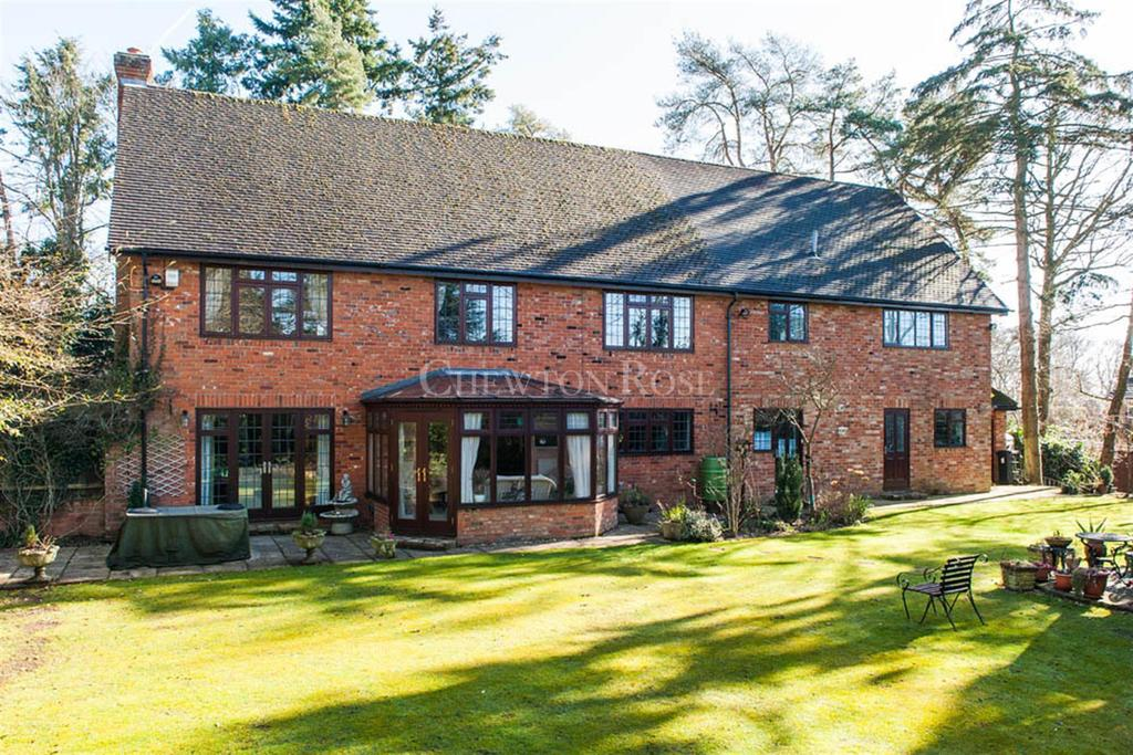 6 Bedrooms Detached House for sale in Chalfont St Giles, Buckinghamshire