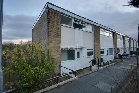 2 bedroom end of terrace house for sale - Northbrooks, Harlow