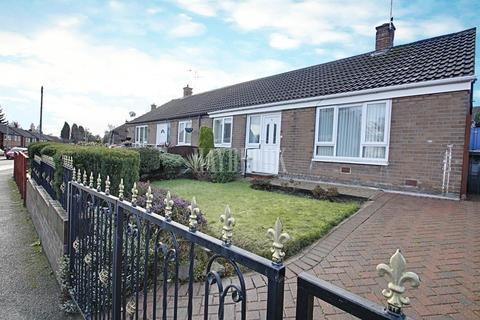 2 bedroom bungalow for sale - Norville Crescent, Darfield