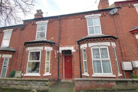 3 bedroom terraced house for sale - Whitehall Grove, Lincoln