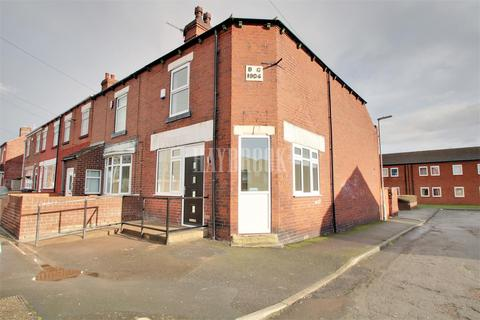 2 bedroom end of terrace house for sale - Chapel Street, Thurnscoe