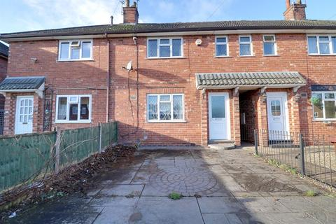3 bedroom terraced house for sale - Tower Crescent, Lincoln