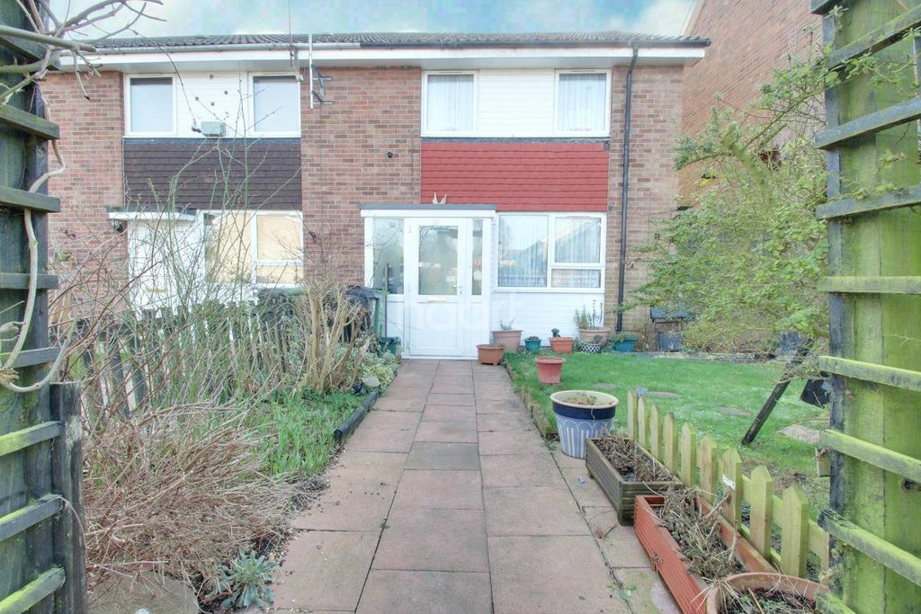3 Bedrooms End Of Terrace House for sale in Alan Road, Witham