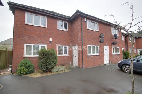 2 bedroom flat for sale - Deemuir Square, Tremorfa, Cardiff