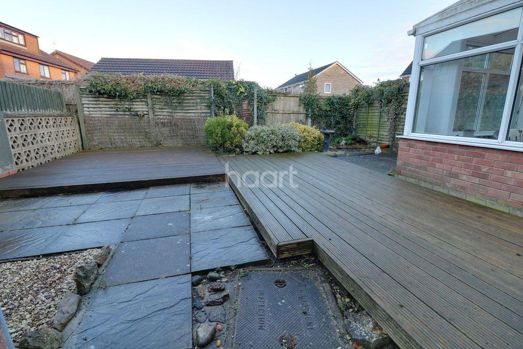 3 Bedrooms Semi Detached House for sale in Brinkhall Way, Welton