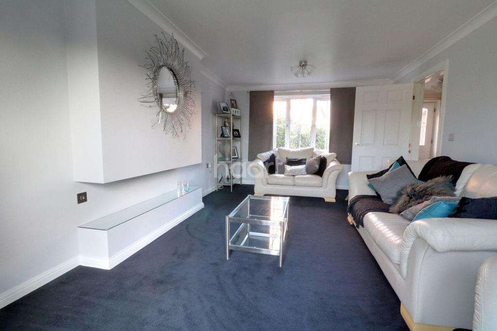 5 Bedrooms Detached House for sale in Baird Grove