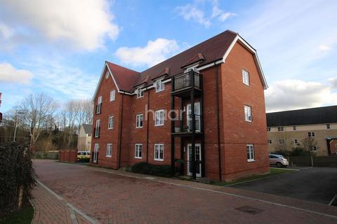 1 bedroom flat for sale - Hogarth Close, Sible Hedingham