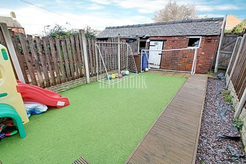 2 bedroom terraced house for sale - Crompton Avenue, Barnsley
