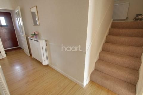 4 bedroom semi-detached house for sale - Swanbourne Drive, Hornchurch