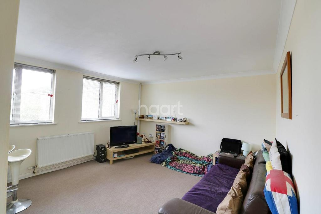 2 Bedrooms Flat for sale in Holbeck, Bracknell