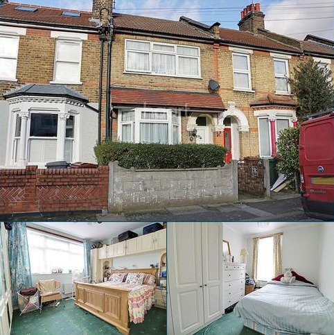 3 bedroom terraced house for sale - Woodlands Road, Walthamstow