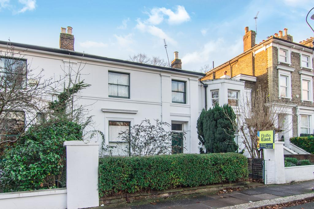 4 Bedrooms House for sale in The Common, Ealing