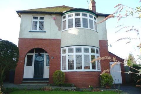 3 bedroom detached house to rent - Primley Park Ave, Alwoodley