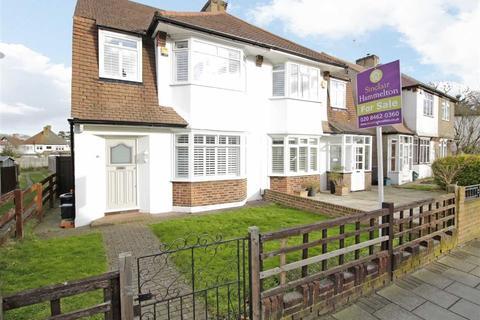 4 bedroom semi-detached house for sale - Baston Road, Hayes, Kent