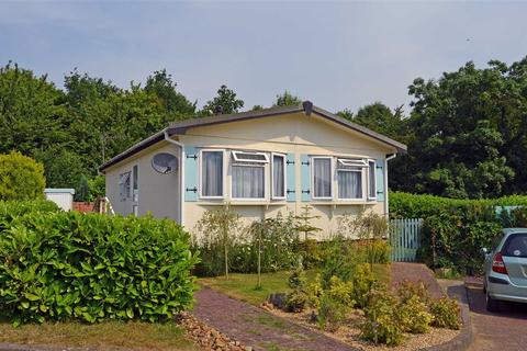 2 bedroom park home for sale - Fairfield, Blisworth
