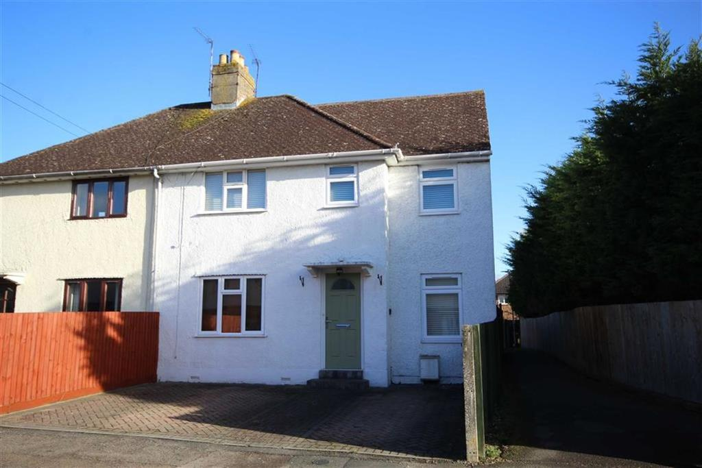 4 Bedrooms Semi Detached House for sale in Margaret Road, Tewkesbury, Gloucestershire