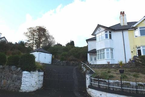3 bedroom semi-detached house for sale - Trefriw