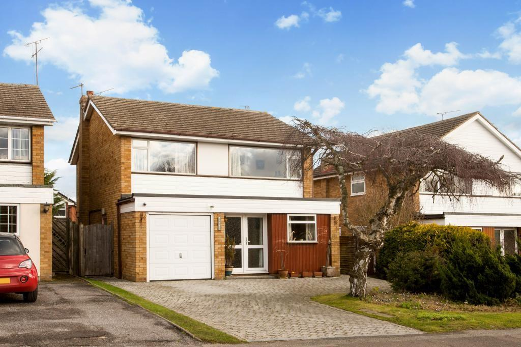4 Bedrooms Detached House for sale in Nine Ashes Road, Blackmore, Ingatestone, Essex, CM4
