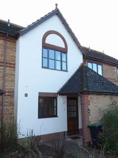 2 bedroom terraced house to rent - John Amner Close, ELY, Cambridgeshire, CB6