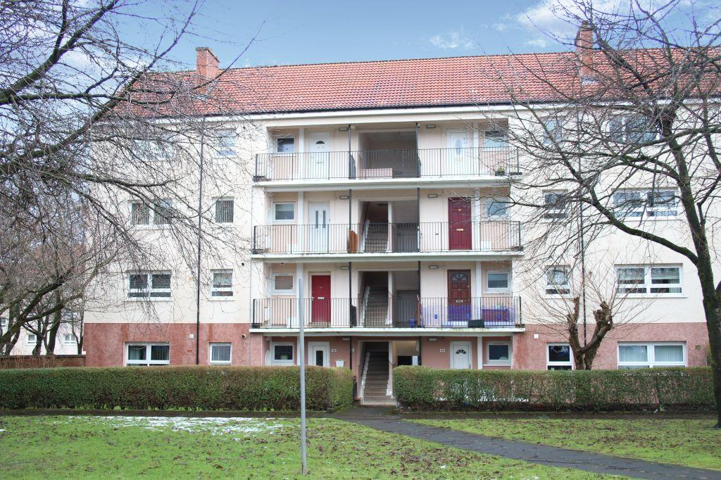 3 Bedrooms Flat for sale in 2/2, 46 Corlaich Avenue, Toryglen, Glasgow, G42 0DS