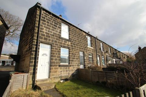 2 bedroom end of terrace house to rent - NEW ROAD SIDE, HORSFORTH, LS18 4DT