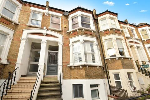 4 bedroom terraced house for sale - Tressillian Road, Brockley