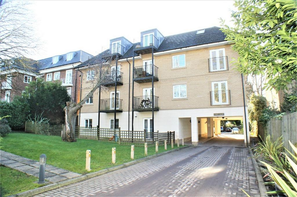 2 Bedrooms Flat for sale in 70 The Avenue, Beckenham