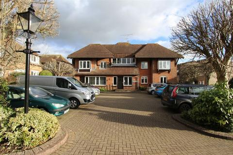 1 bedroom retirement property for sale - Penns Court, Horsham Road, STEYNING, West Sussex