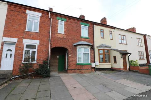 2 bedroom house to rent - Glenfield